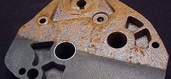 Zerust® Axxaclean™ ICT®620-RR Rust Remover