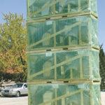 foggable water-based rust preventative