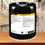 rust preventative oil