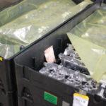 flash corrosion inhibitor VCI emitter