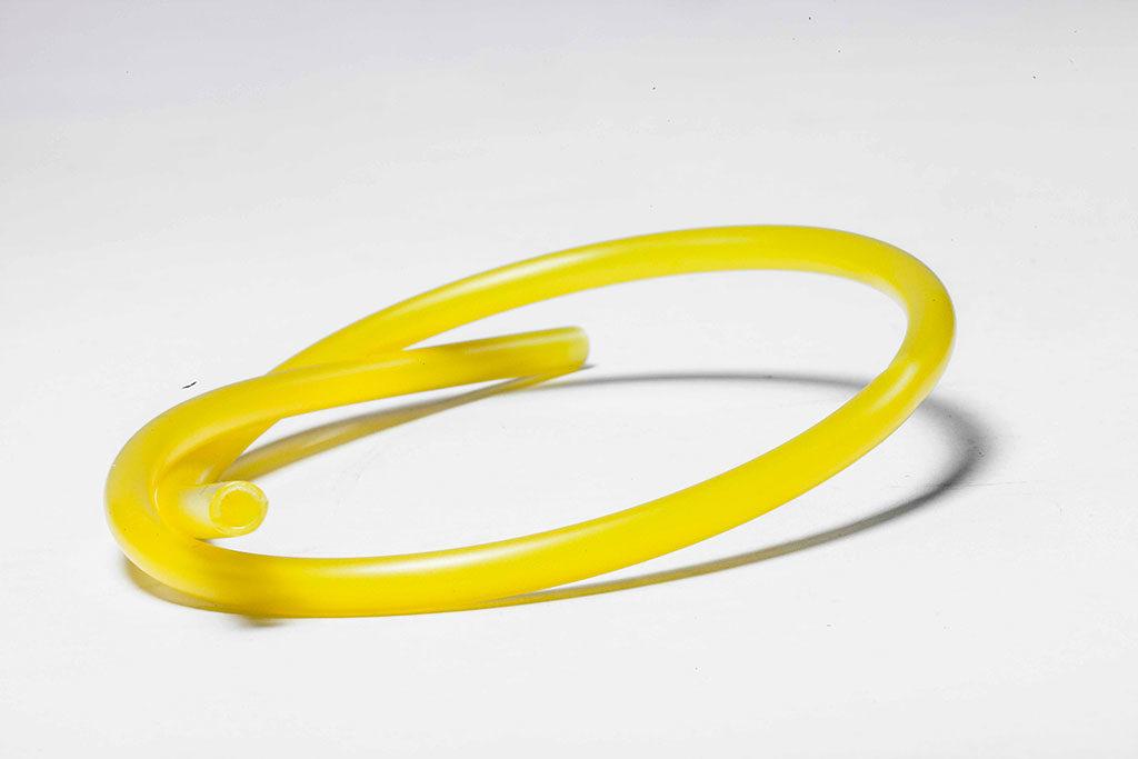 VCI emitter tubing