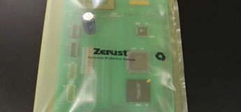 Zerust® ICT®520-CB1 Anti-Tarnish VCI Film