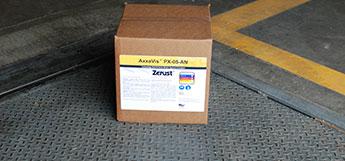 Zerust AxxaVis PX-05-AN