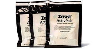 Zerust® ActivPak®