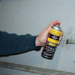 rust prevention grease
