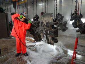 Limpiadores de Superficies y Remoción de Óxido
