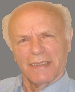 Professor Efim Lyublinski