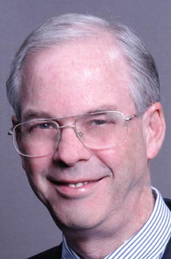 Dr. Jim Henderson