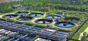 Zerust Activ Series Diffusers Reduces Corrosion Costs at Water Treatment Plant