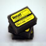 Flash-Corrosion Emitter