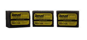 Flash-Corrosion Prevention emitter