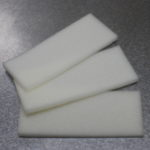 VCI foam pad