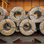 VCI Reinforced Paper Steel Coil
