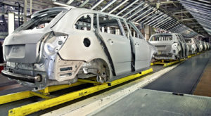 automotive corrosion protection