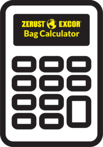 VCI Bag Calculator