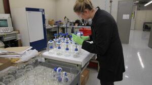 VCI Jar Test
