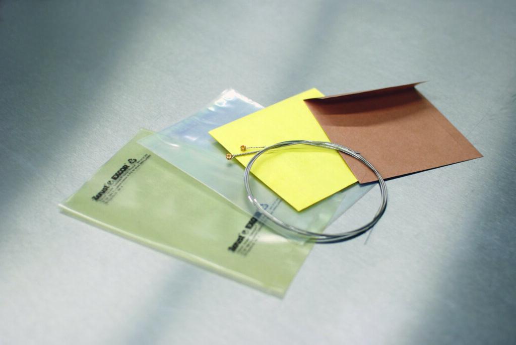 VCI Music String Envelopes