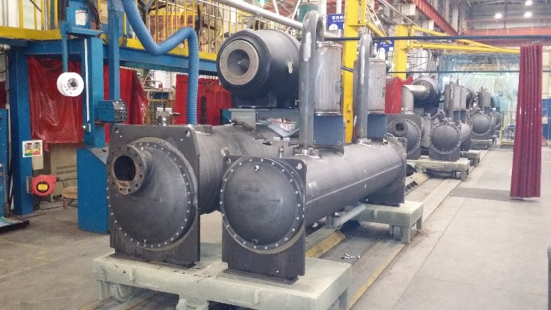 Hydrostatic Testing Additive