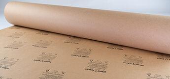 Zerust® ICT®427 VCI Packaging Paper