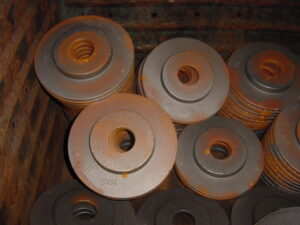 Preventing Metal Parts from Rusting When Shipping Overseas - Zerust