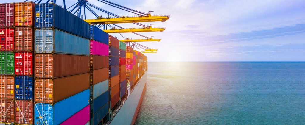 Advice about Preventing Rust in Shipping Containers - Zerust