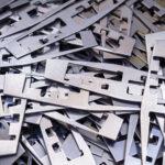 VCI metal stamping