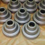 Foundry corrosion