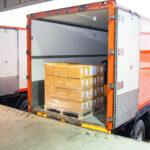 land shipping corrosion